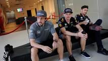 Red Bull descarta a Alonso y no cierra la puerta a Vettel ni Hamilton