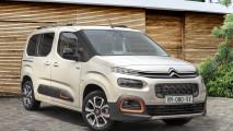 Neuer Citroën Berlingo steht in Genf