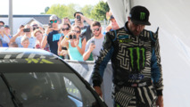 5 minutes with Hoonigan Racing's Ken Block
