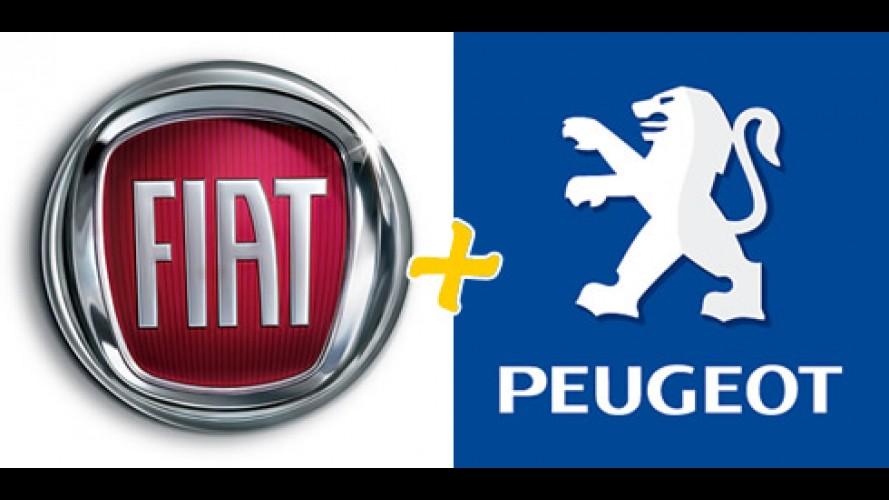 Jornal italiano diz que Itália e França estudam união de Fiat e Peugeot-Citroën