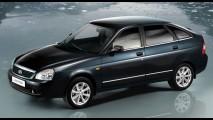 Rússia: Lada (acredite) é a mais vendida em 2009! Veja ranking de marcas e modelos