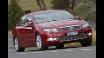 Ford pode deixar de fabricar veículos na Austrália