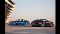Porsche superou em novembro todo volume de vendas de 2013