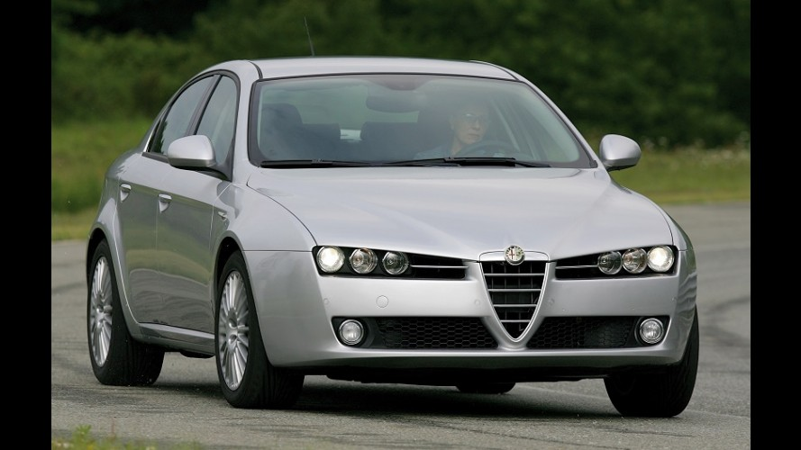 Alfa Romeo: nova safra de motores terá opção 2.9 V6 bi-turbo com 480 cv