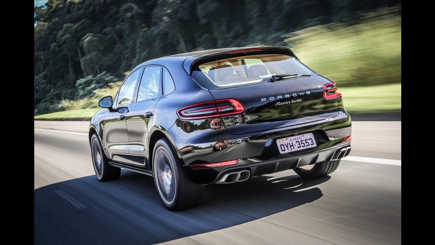 Macan: 75% dos proprietários do SUV nunca tiveram um Porsche antes