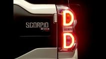 Mahindra surpreende com visual polêmico do novo Scorpio na Índia