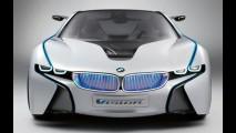 BMW cria submarca