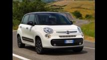 Itália: Veja quais foram os carros mais vendidos em setembro de 2012
