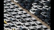 Mercado mundial de carros deve consumir 100 milhões de unidades em 2018