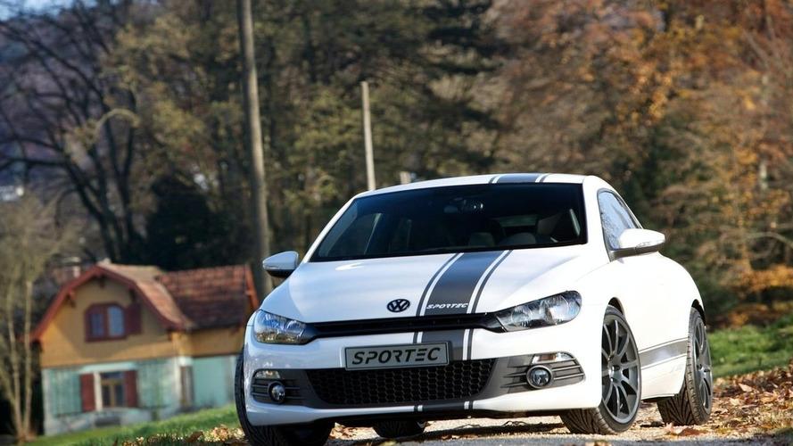 Sportec SC 350 VW Scirocco