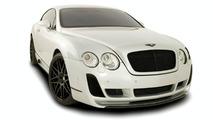 Vorsteiner BR9 Edition for Bentley Continental GT