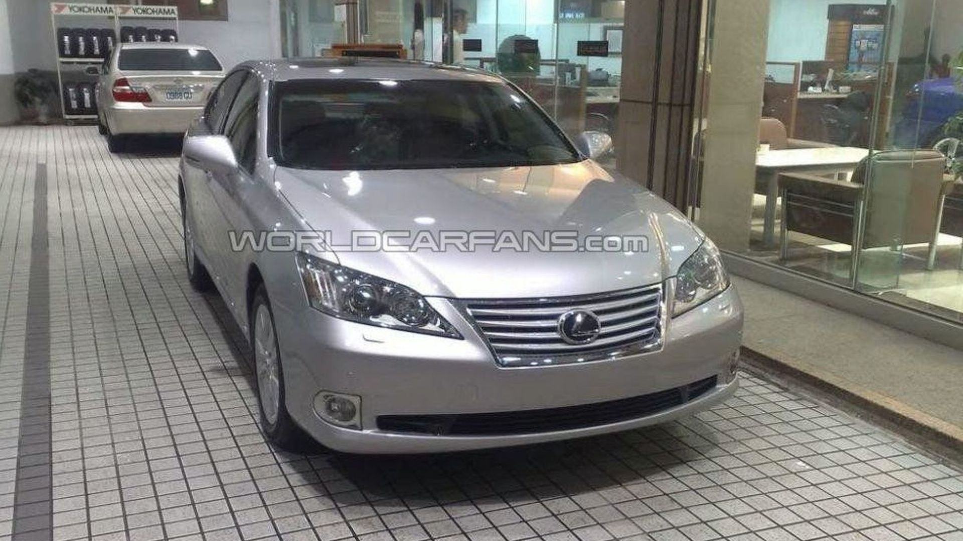 es photo page original lexus reviews s