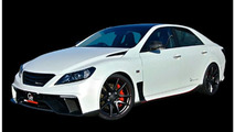 Toyota Mark X G Sports Concept - 600