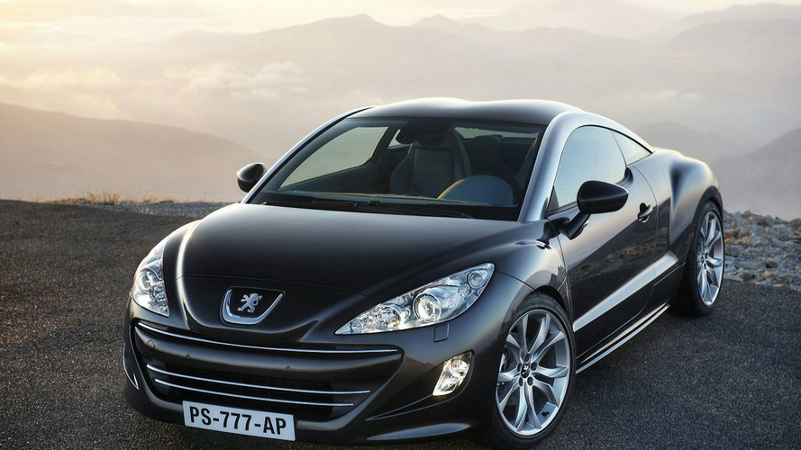 Peugeot Considering Hybrid, Convertible & Even Quicker Versions of RCZ