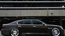 Lexus LS 600h L by Vip Auto Salon