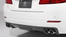 3DDesign aero kit for BMW 5-Series F10