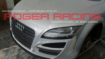 Essen Preview: Audi TT HusTTler by Pogea Racing