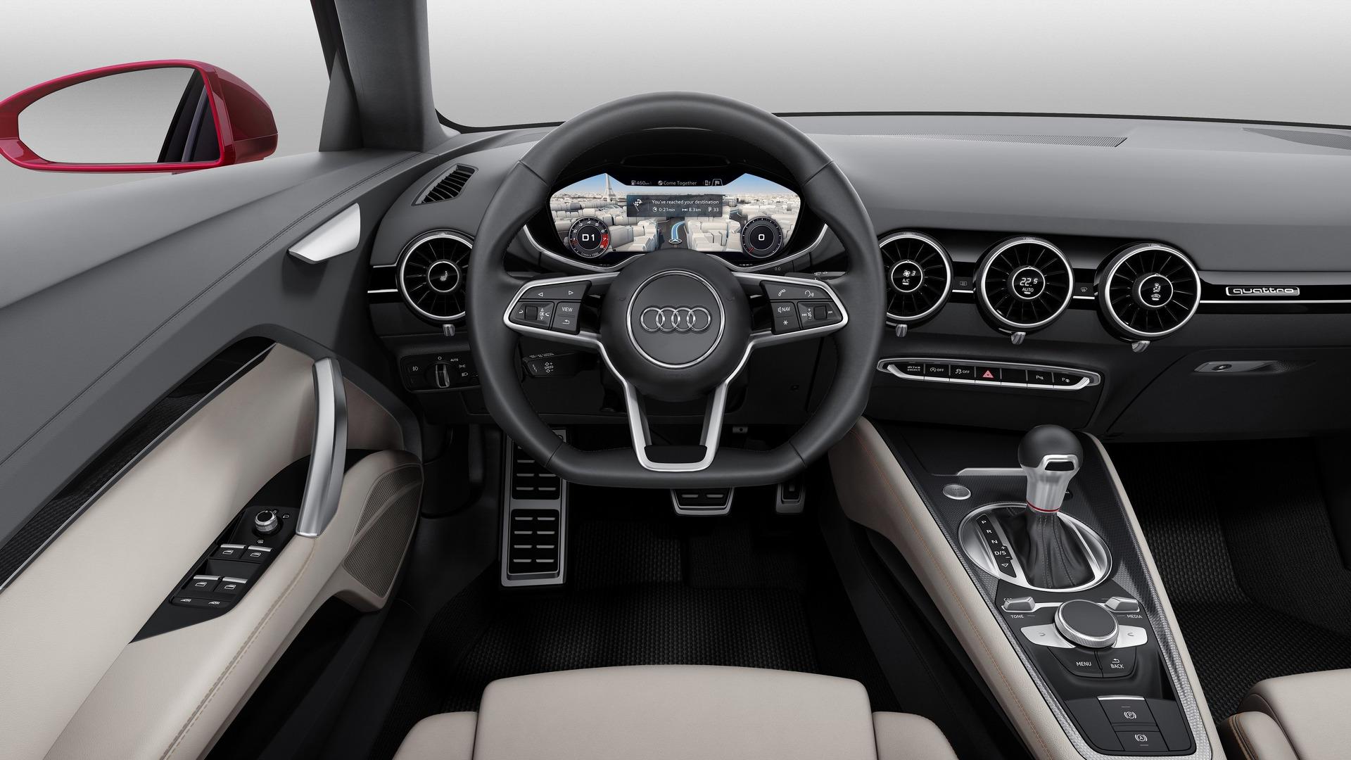 2014 audi tt sportback concept   motor1 photos