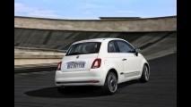 2015 - Fiat 500