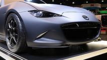 2016 SEMA: Mazda MX-5 Miata RF Kuro konsepti