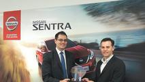 Nissan Sentra - Cesvi