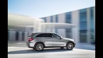 Este é o novo Mercedes GLC 2016, sucessor do GLK - veja detalhes e fotos oficiais
