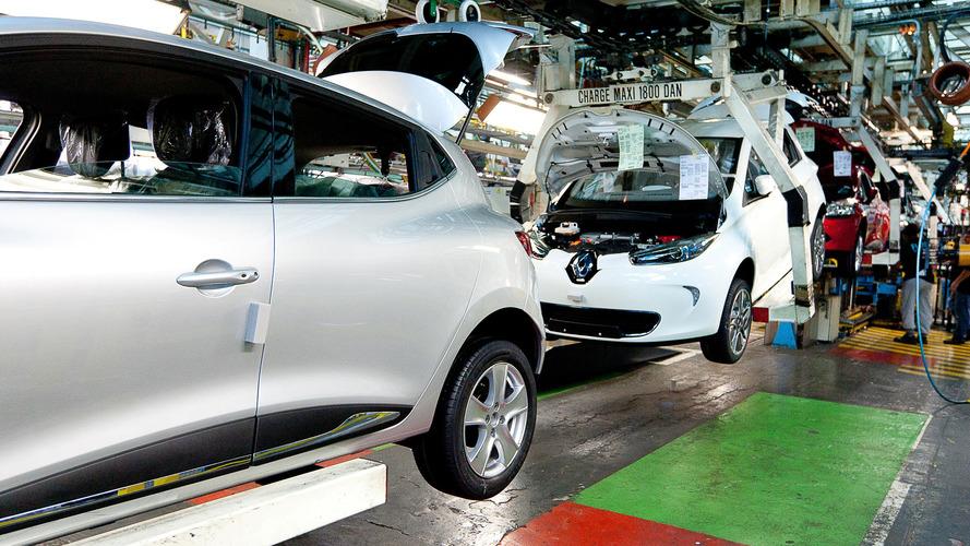 Renault s'associe à Dongfeng pour produire des voitures électriques