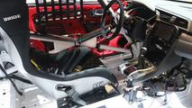 Honda Civic and Ridgeline Concepts: SEMA 2016