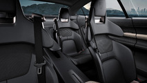 Porsche Mission E Concept