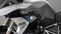 2017 BMW R 1200 GS