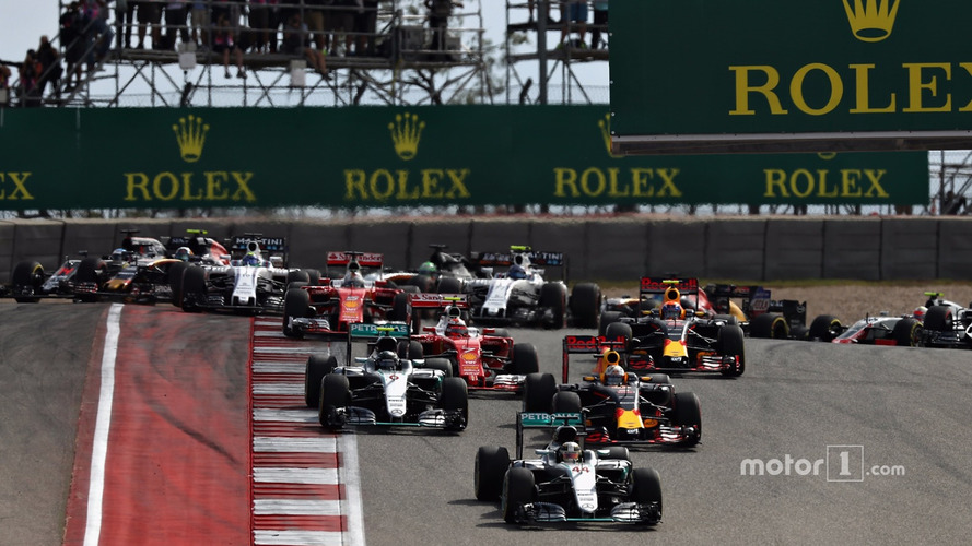 Liberty agrees $1.55-billion deal with investors for F1 purchase