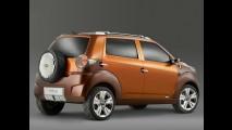 Chevrolet mostrará conceito de SUV menor que o Tracker no Salão de Nova Déli