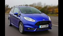 Ford lucra US$ 7,2 bilhões em 2013 e dá sinais de recuperação na Europa