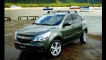 Revista Exame diz que novo Fiat Uno pode chegar em novembro deste ano