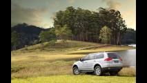 Mitsubishi Pajero Dakar 2014 chega com motor renovado - confira os preços