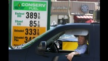 EUA aprovam etanol na gasolina para carros mais velhos