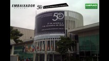 Bastidores: CARPLACE no Salão Internacional do Automóvel 2010
