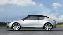 Saab 9-2, 9-3 hybrid and full electric vehicle in the pipeline