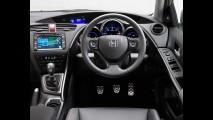 Honda Civic Hatch chega à Austrália pelo equivalente a R$ 44.980