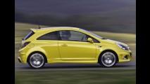 Opel revela novo Corsa OPC 2011 - Motor 1.6 turbo tem 194 cv