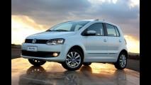 Volkswagen introduz mudanças nos retrovisores dos modelos produzidos no Brasil