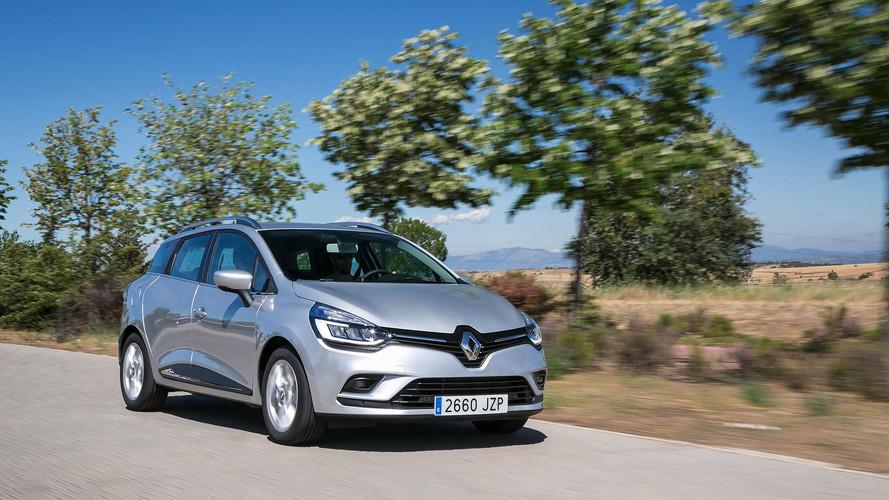 Prueba Renault Clio Sport Tourer 2017 Zen Energy dCi 110: aliado fiel