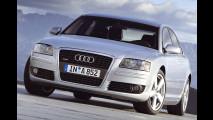 Audi: Sauber-Offensive