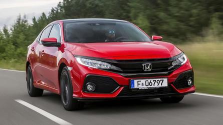 Yeni Honda Civic Dizel fiyatları belli oldu