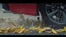 Subaru WRX gyorsulás