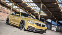 Carbonfiber Dynamics BMW M4 Coupe