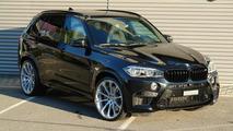 BMW X5 M by Dähler