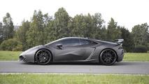Lamborghini Huracan by Mansory
