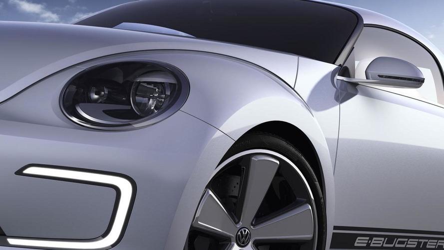 Next-Gen VW Beetle Could Transform Into Four-Door EV