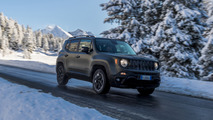 Jeep Renegade MY18